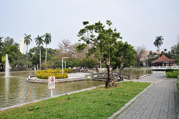 屏東中山公園